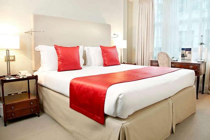 Dukes Hotel Londen