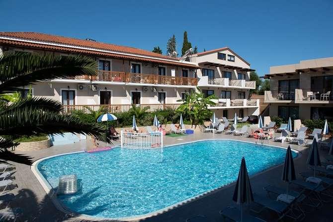 Lazaros Hotel Tsilivi