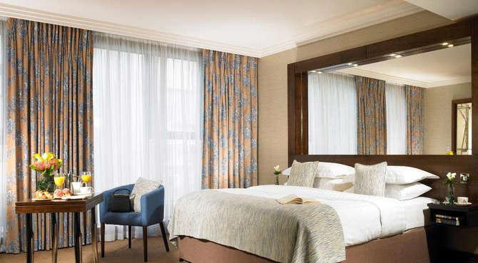 Ashling Hotel Dublin Dublin