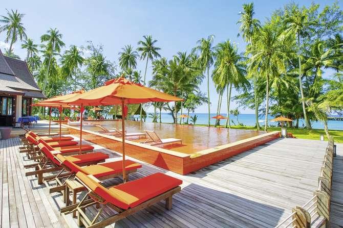 Koh Kood Paradise Beach Ko Kut