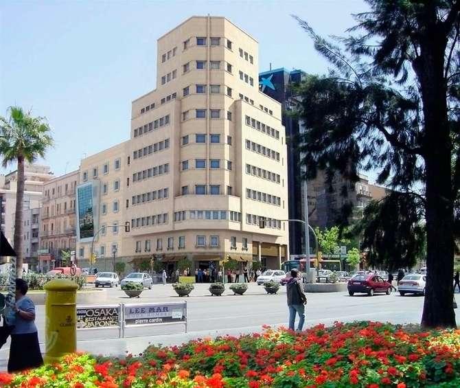 UR Palacio Avenida Palma de Mallorca
