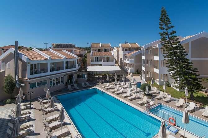 Maistrali Hotel & Appartementen Tsilivi