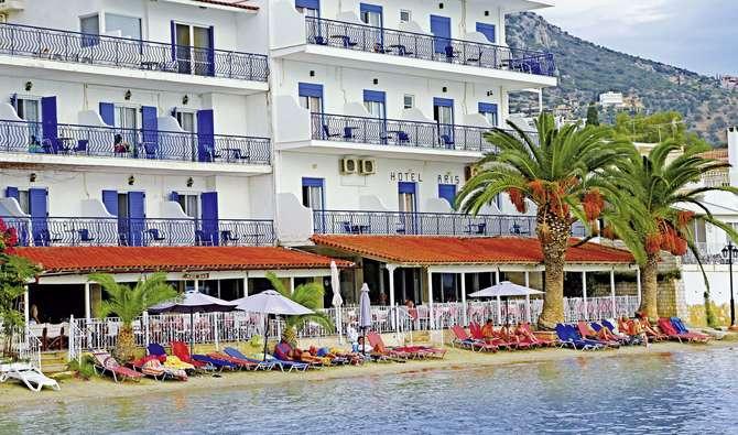 Hotel Aris Tolo