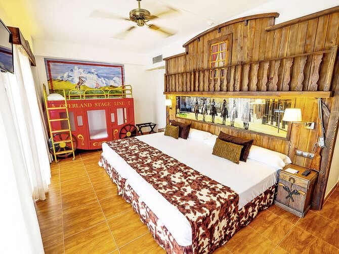 Hotel Playadulce Aguadulce