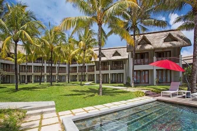 C Mauritius Belle Mare