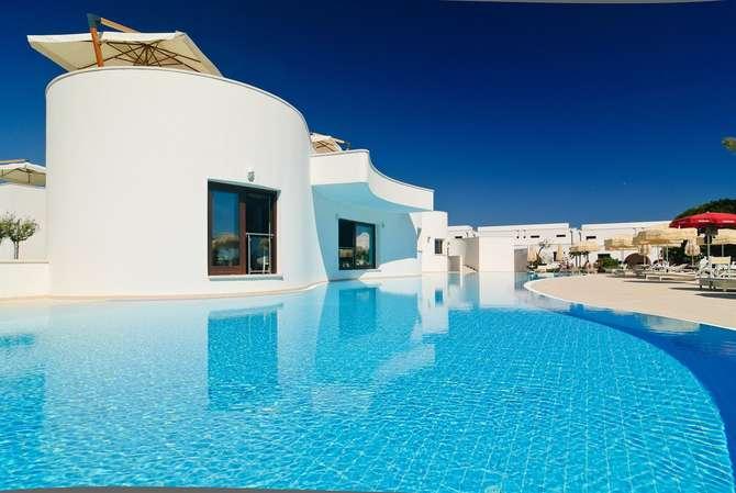 CDS Hotel Pietrablu Resort & Spa Polignano a Mare