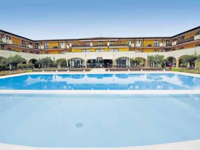 Residence Le Terrazze Sul Lago Padenghe sul Garda
