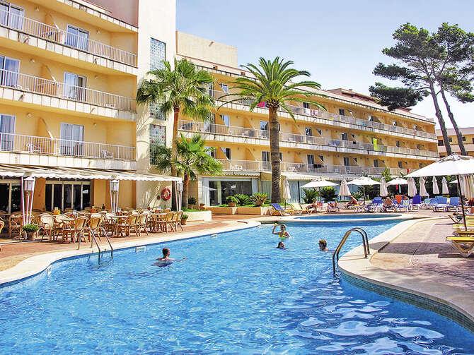 Hotel Alondra Cala Ratjada