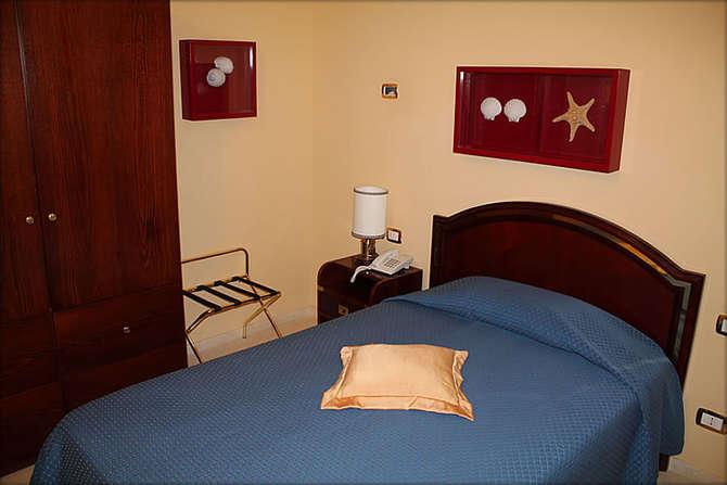 Hotel Corte Di Nettuno Otranto