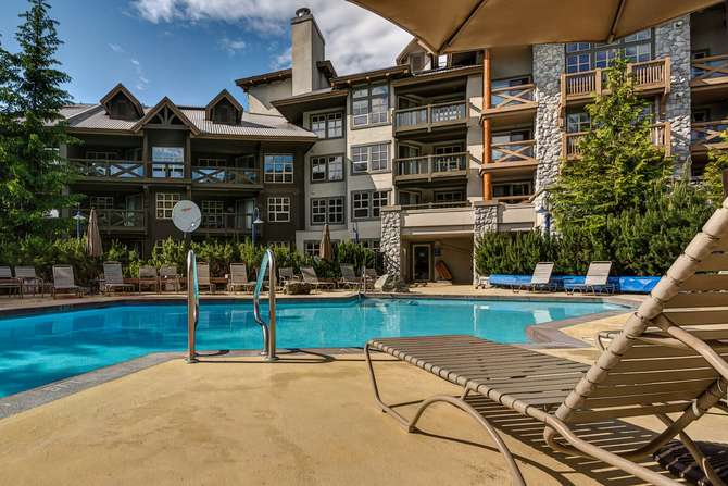 Coast Blackcomb Suites Whistler