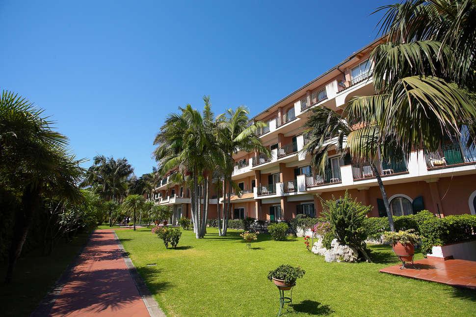 Caparena Hotel & Wellness
