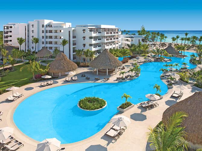 Secrets Cap Cana Resort & Spa Punta Cana