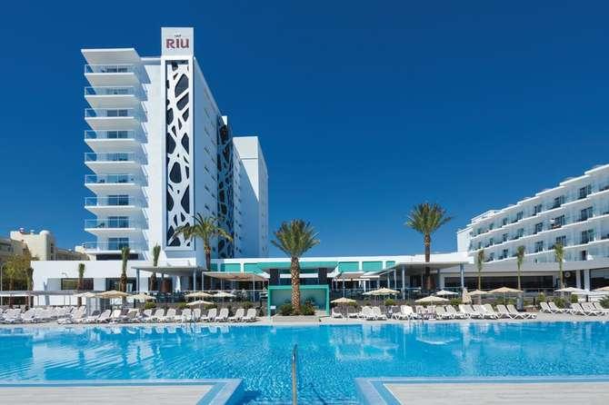 Hotel Riu Costa del Sol Torremolinos