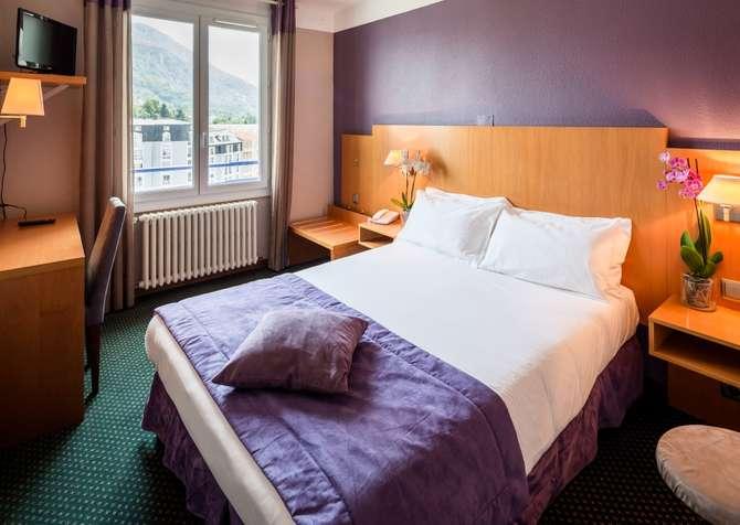 Hotel Christina Lourdes Lourdes