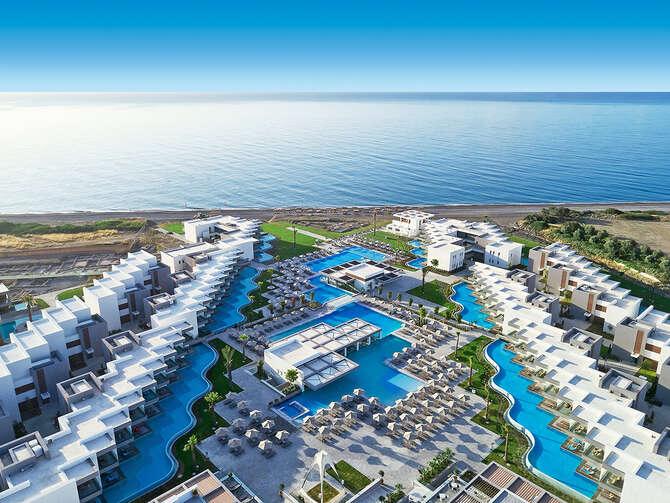Atlantica Dreams Resort & Spa Kiotari