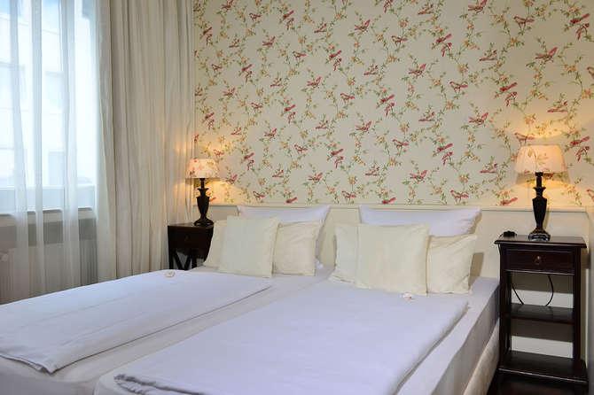 Hotel Domspitzen Keulen