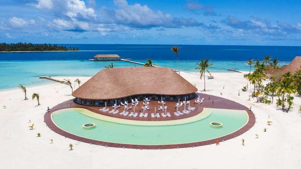 Cinnamon Velifushi Maldives, 6 dagen