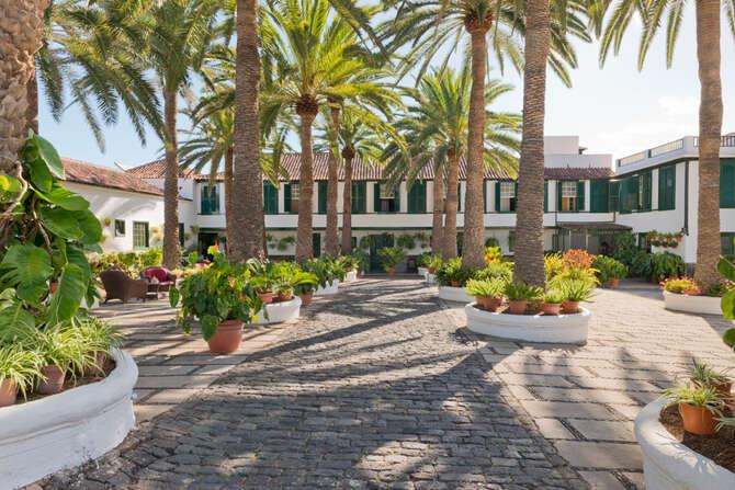 Hotel Rural El Patio Garachico