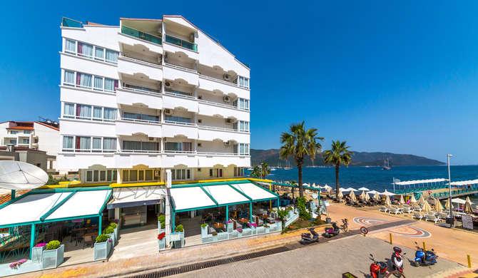 Honeymoon Hotel Marmaris