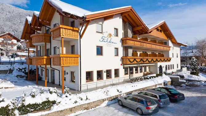 Hotel Falken Falzes - Pfalzen