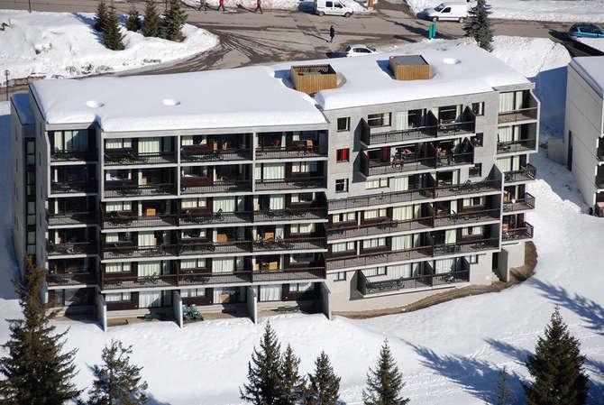 Le Centaure Appartementen Flaine