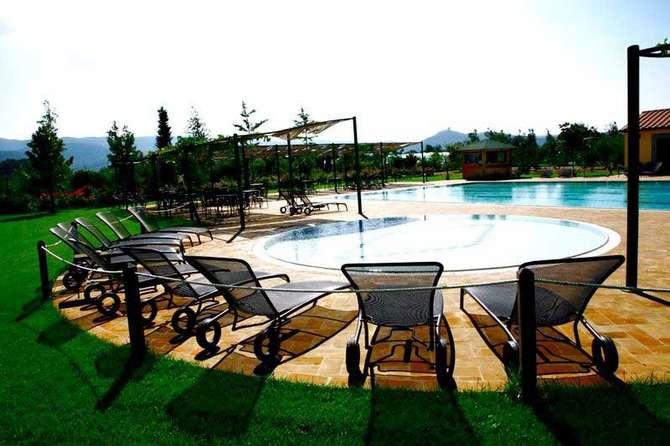 Vakantiepark Campastrello Sport Donoratico