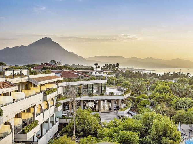 Grand Palladium Sicilia Resort & Spa Campofelice di Roccella