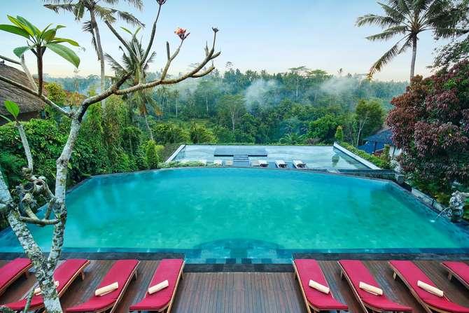 Jannata Resort & Spa Ubud