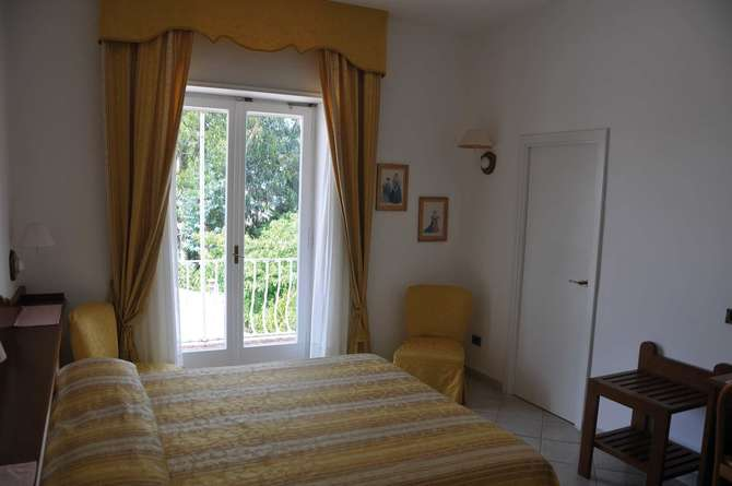 Hotel Biancamaria Capri