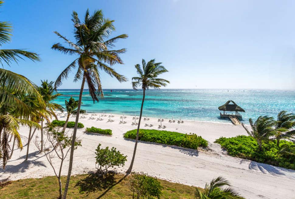 Westin Puntacana Resort