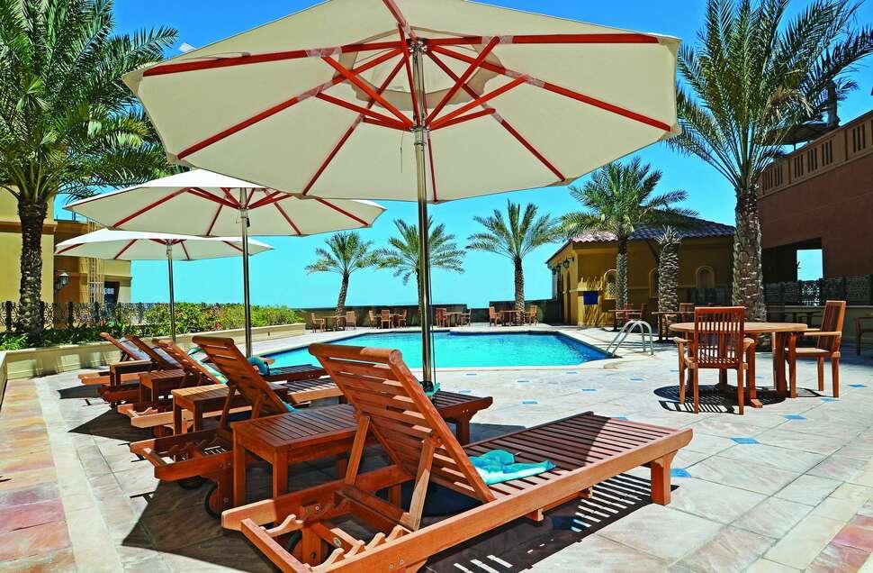 Roda Amwaj Suites Dubai