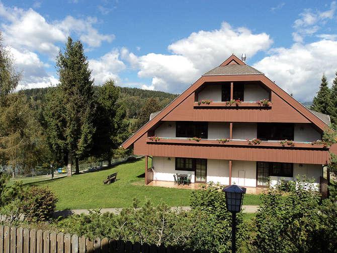 Camping Maltschachersee Feldkirchen in Kärnten