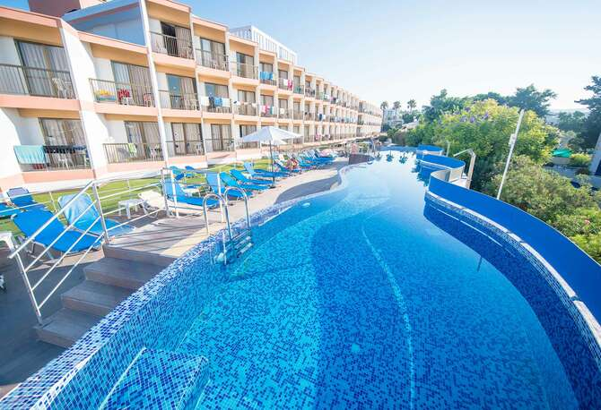Avlida Hotel Paphos