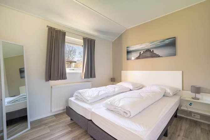 EuroParcs Resort Zuiderzee Biddinghuizen