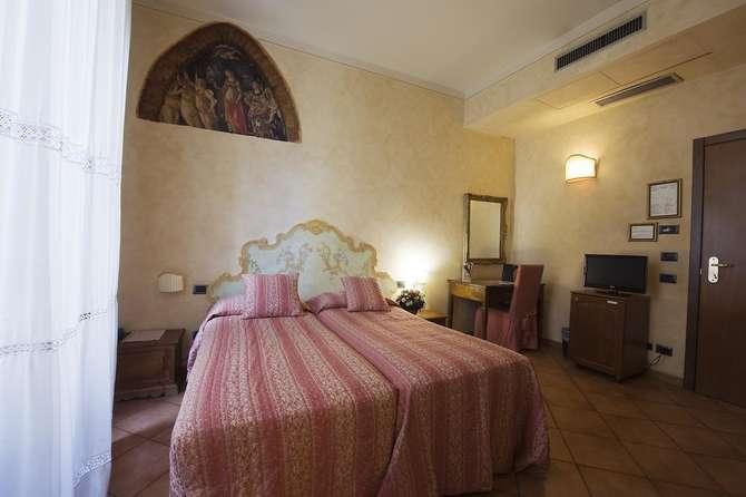Hotel Galileo Florence