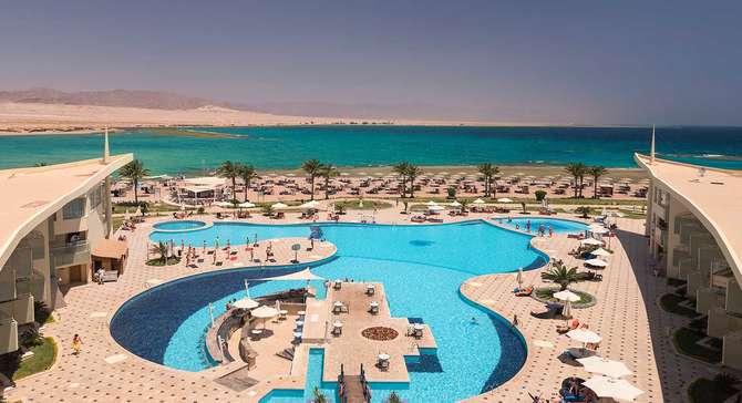 Barcelo Tiran Sharm Sharm el Sheikh