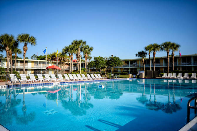Seralago Hotel & Suites Orlando