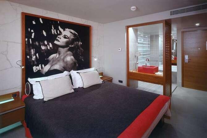 Riva Hvar Yacht Harbour Hotel Hvar