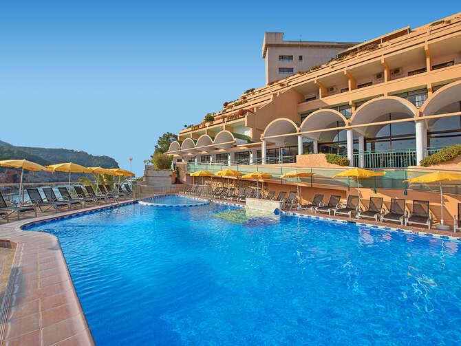 Hotel Club Cartago Port de Sant Miquel