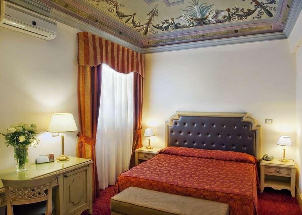 Hotel Manganelli Palace