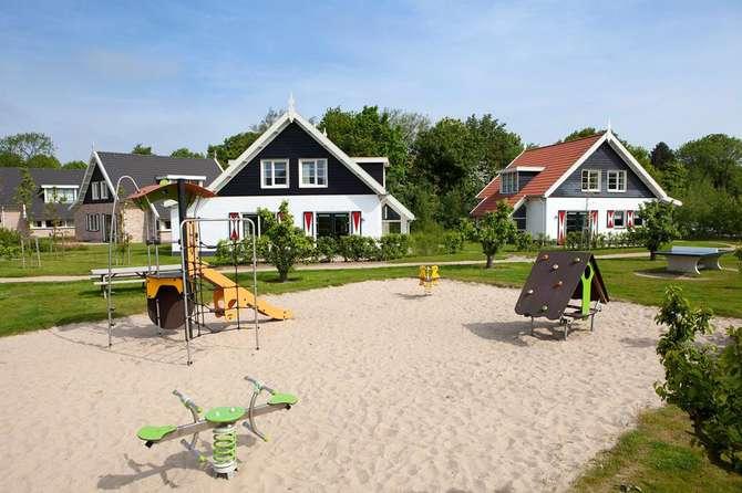 Landal Resort Haamstede Haamstede