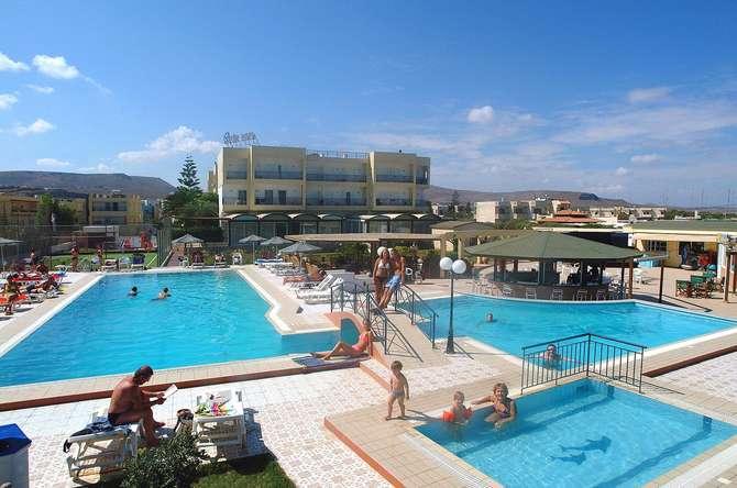 Astir Beach Hotel Gouves