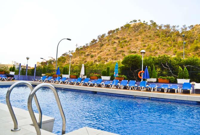 Hotel Maya Alicante Alicante