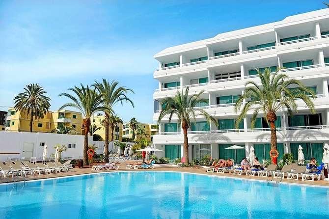 Hotel Labranda Bronze Playa Playa del Inglés