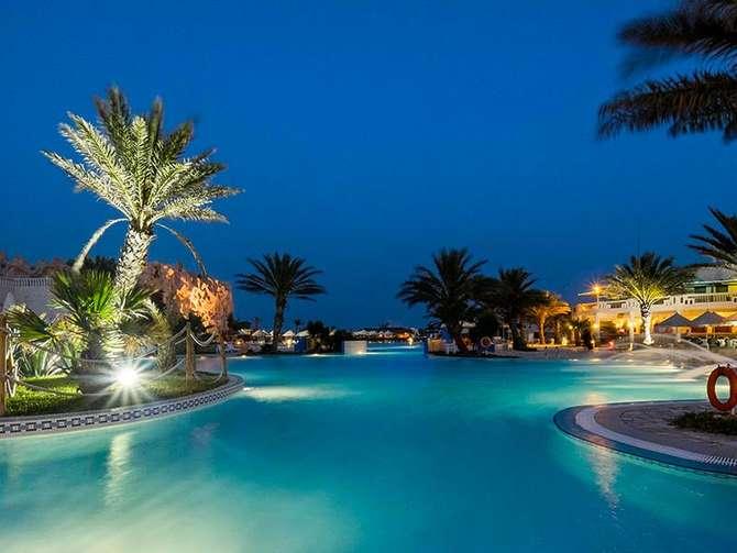 Robinson Club Djerba Bahiya Midoun