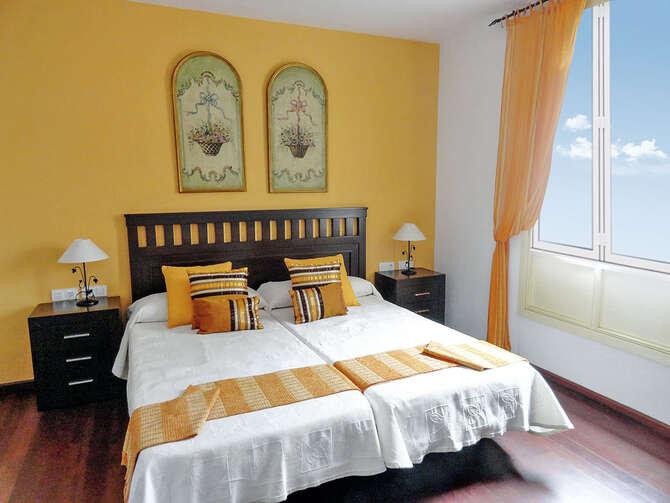 Casa Lugo Hotel Rural Agulo