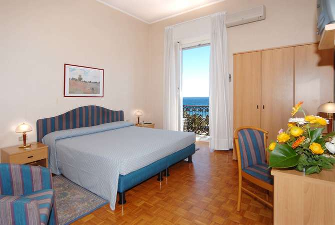 Hotel Europa San Remo