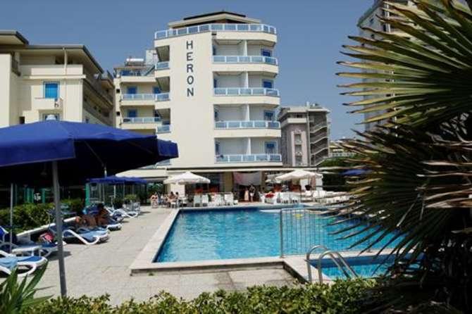 Hotel Heron Lido di Jesolo