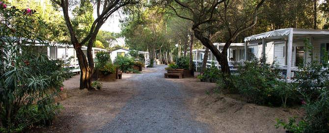 Camping Village Flumendosa Santa Margherita di Pula