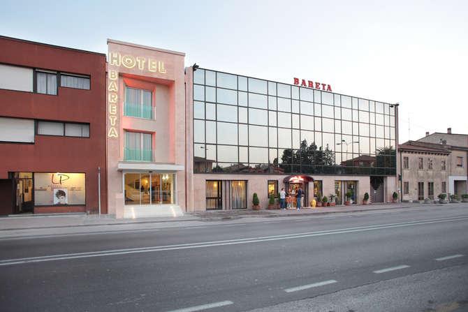 Hotel Bareta Verona